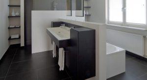 Met het 3d badkamerontwerp wist ik zeker dat het perfect for Badkamer tekenen 3d