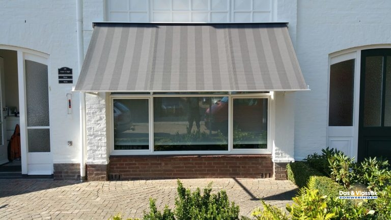 Markiezen nabij Den Bosch uitzoeken