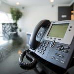 Telefoon antwoord service