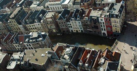 Huis zoeken in Utrecht