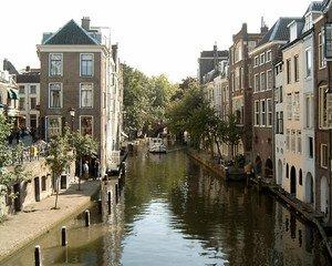 Wonen in Utrecht