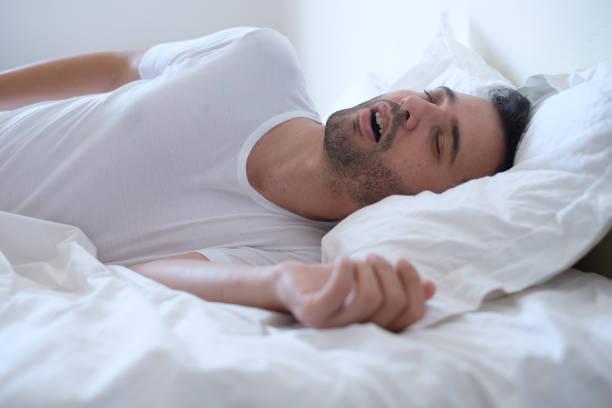 Hoe werkt een snurkbeugel precies?