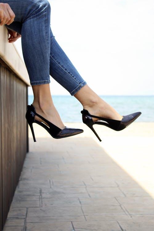 Het vinden van de meest comfortabele schoenen