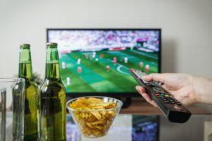 providers waar je voetbal kunt kijken
